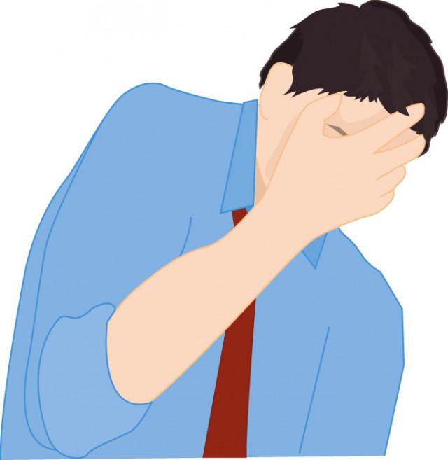 群発型頭痛